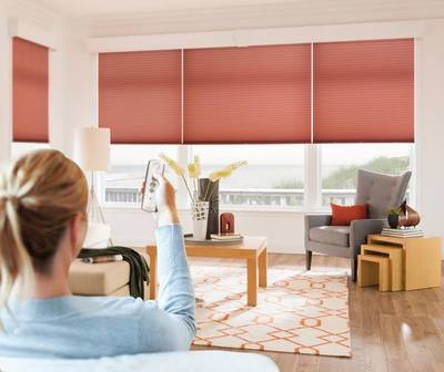 Blinds, Shutters & Motorized Shades Arlington in Southwest - Arlington, TX 76001 Window Treatment Stores