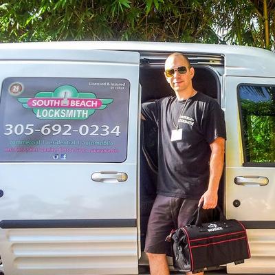 South Beach Locksmith in Miami Beach, FL 33139 Locks & Locksmiths