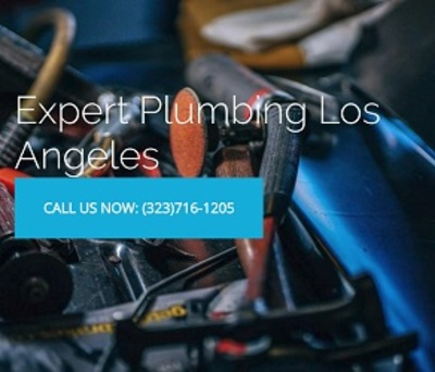 Expert Plumbing Los Angeles in Mid Wilshire - Los Angeles, CA 90036 Plumbing Contractors