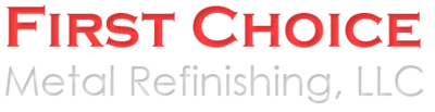 First Choice Metal Refinishing, LLC in Omaha, NE Exporters Metal Fabricators