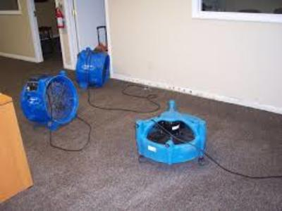 Bonnington Fire and Water Damage in Pomona, CA Fire & Water Damage Restoration