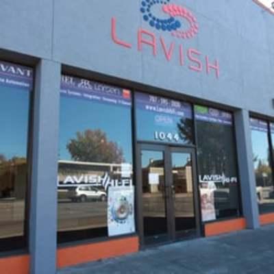 Lavish HiFi in Santa Rosa, CA 95404 Home Theaters