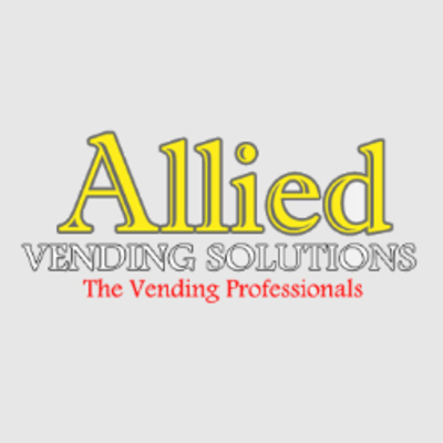Allied Vending Solutions in Southeast - Houston, TX 77087 Vending Machines
