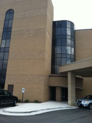 Parag Patel, M.D. in Richmond, VA Allergy Equipment & Supplies