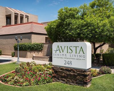 Avista Downtown Mesa in West Central - Mesa, AZ 85201 Assisted Living Facilities