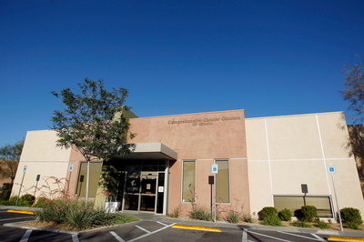 Comprehensive Cancer Centers of Nevada, Northwest in Desert Shores - Las Vegas, NV Health and Medical Centers