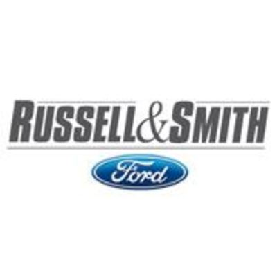 Russell & Smith Ford in Medical - Houston, TX 77025 Used Car Dealers