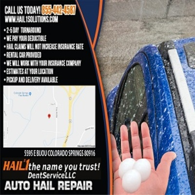HAIL 1 SOLUTIONS Llc in Powers - Colorado Springs, CO 80916