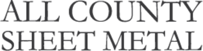 ALL COUNTY SHEET METAL INC in LAKE WORTH, FL Exporters Metal Fabricators
