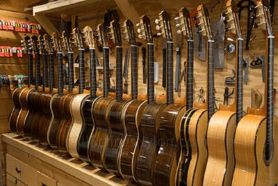 All Strings Nylon in Morganton, NC Musical Instruments Guitars
