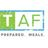 Fit A.F. Nutrition in Scranton, PA 18509 Varied Menu Restaurants