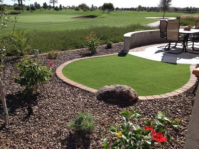 AZ Desert Landscaping LLC in Central - Mesa, AZ 85204 Gardening & Landscaping School