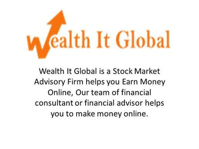 wealthitglobal in Garment District - new york, NY 10001 Business Legal Services