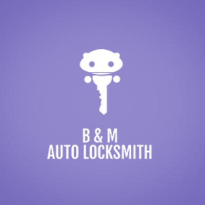 """B & M AUTO  LOCKSMITH"" in Wynnefield - Philadelphia, PA 19131 Locks & Locksmiths"