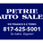 Petrie Auto Sales in Northside - Fort Worth, TX 76114 New Car Dealers