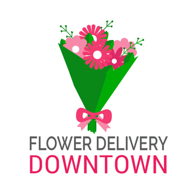Flower Delivery Downtown in Downtown - Los Angeles, CA Florists