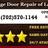 United Garage Door in Las Vegas, NV 89113 Garage Door Repair