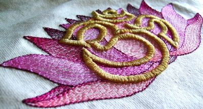 Machine Embroidery Designs in Richmond Hill, NY Embroidery