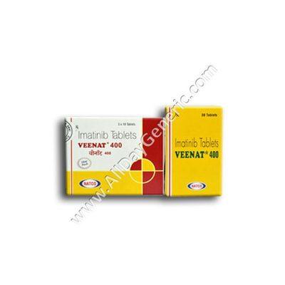 Buy Veenat 400 mg in Modesto, CA 95354 Cancer Clinics