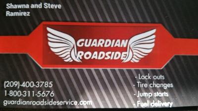 Guardian Roadside Service in Pacific - Stockton, CA 95203 Locksmiths