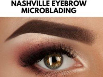 Nashville Eyebrow Microblading in Nashville, TN 37238 Permanent Make Up