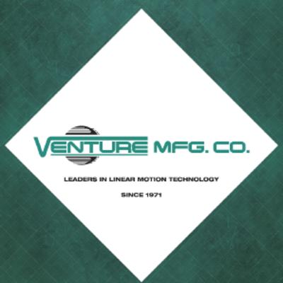 Venture Mfg. Co. in Kittyhawk - Dayton, OH Fluid Power Cylinders & Actuators Manufacturers