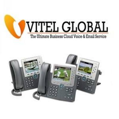 Vitel Global Communications LLC. in piscataway, NJ 08854 Business Services