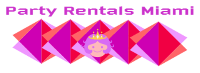 Party Rentals Miami in West Flagler - Miami, FL 33135 Party & Event Equipment & Supplies