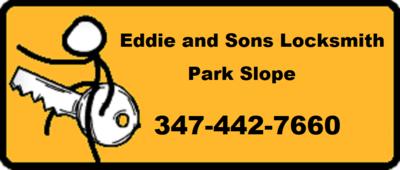 Eddie and Sons Locksmith – Park Slope - NY in Park Slope - Brooklyn, NY 11215