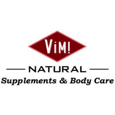 Vim Natural Supplements & Body Care in Salem - Salem, OR 97306