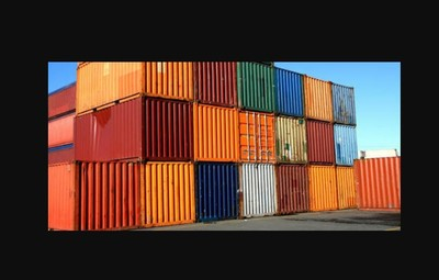 Seattle Shipping Containers in Interbay - Seattle, WA 98199 Shipping Service