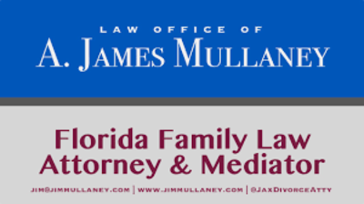 Law Offices of A. James Mullaney in Empire Point - Jacksonville, FL 32207