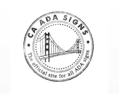 CA ADA SIGNS in Bedford-Stuyvesant - BROOKLYN, NY 11213