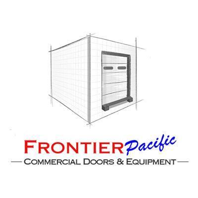 Frontier Pacific Commercial Doors & Equipment in Hayward, CA Garage Doors Service & Repair
