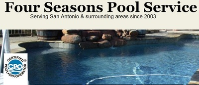 Four Seasons Pool Services in Deer Hollow - San Antonio, TX 78248 Swimming Pool Designing & Consulting