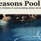 Four Seasons Pool Services in Deer Hollow - San Antonio, TX