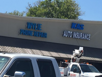 Wylie Phone Repair in Wylie, TX Cellular & Mobile Phone Service Companies