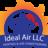 Ideal Air LLC in Blaine, MN 55449 Air Conditioning & Heating Repair