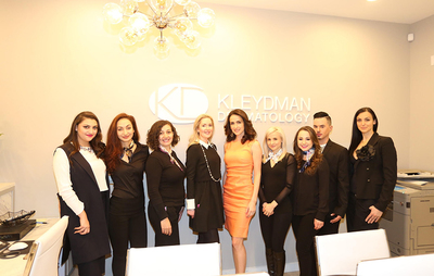 Dr. Yekaterina Kleydman in Gravesend-Sheepshead Bay - Brooklyn, NY 11235