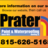 Prater Painting & Waterproofing in Sterling, IL 61081 Paint & Painters Supplies