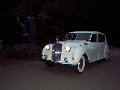 Claremont Vintage Limousines in Claremont, CA Limousine & Car Services