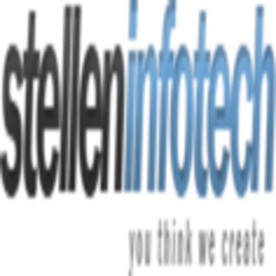 Stellen Infotech in New York, NY 46514 Web Site Design & Development