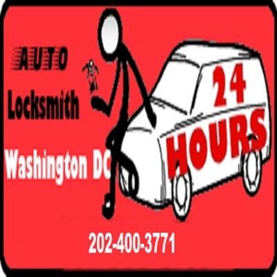 Auto Locksmith Washington, DC in Washington, DC 20036 Locks & Locksmiths