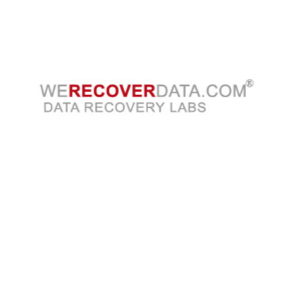 WeRecoverData.com Inc. – Data Recovery Jacksonville in Southside - Jacksonville, FL Data Processing Services