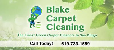 Blake Carpet Cleaning in Scripps Ranch - San Diego, CA 92131 Carpet Rug & Upholstery Cleaners