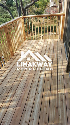 LimakWay Remodeling - Chicago Office in Dunning - Chicago, IL 60634 Deck Builders Design & Maintenance