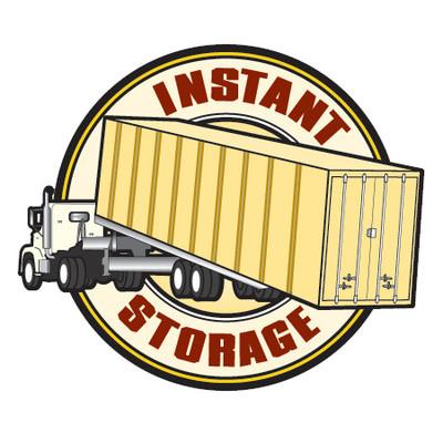 Instant Storage in Bakersfield, CA 93308 Storage Portable