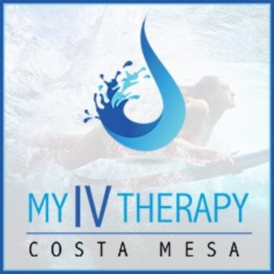 My IV Therapy Costa Mesa in Costa Mesa, CA 92626 Health & Wellness Programs