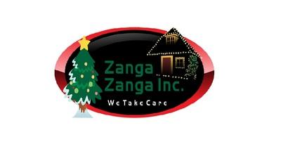 Zanga Zanga Inc. in Whittier, CA Christmas Decorations & Lights