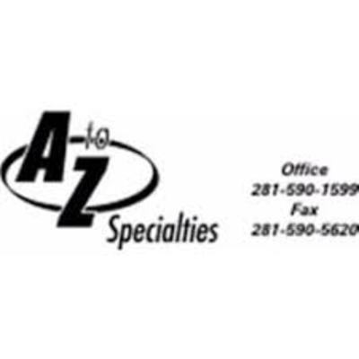 A To Z Specialties in Houston, TX 77093 Employment Agencies Marketing & Advertising